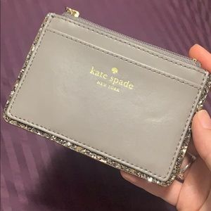 Kate Spade New York Seton Drive Adi card wallet